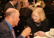 55 Rabbi Bart Shallot, Barbara Rosenfelt