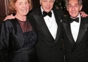 Margaret Carpenter, Melvin Stecher, Norman Horowitz