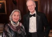 Joyce Cowin, Philip Buckner