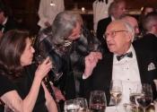 Cecile Engel, Joyce Cowin, Robert Linton