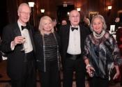 Philip Buckner, Pola Rosen, Herman Rosen, Joyce Cowin