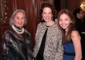 Joyce Cowin, Dana Cowin, Sylvie Cowin