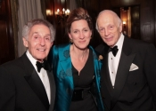 Norman Horowitz, Tracy Dockray, Melvin Stecher