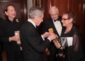 Louise Braver, Norman Horowitz, Robert Waxman, Marcia Waxman