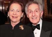 Louise Braver, Norman Horowitz