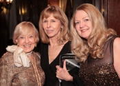 Laura Falb, Stephenie Ralston, Gail Job