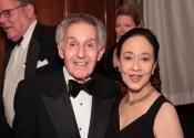 Norman Horowitz, Emily Wong-Spencer