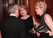 Norman Horowitz, Jane Cary, Sally Knappenberger