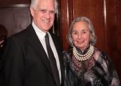 Chuck Miller, Joyce Cowin