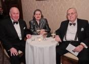 Lynn Lorch, Natalie Eigen, Harvey Fishman