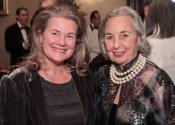 Suzanne Murphy, Joyce Cowin