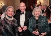 Joyce Cowin, Lansing Lamont, Ada Lamont