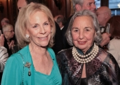 Eileen Judell, Joyce Cowin