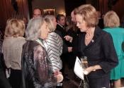 Joyce Cowin, Dorothy Stapleton