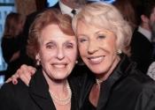 Stephanie Pinson, Janet Gusman