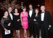 Lucia Tedesco, Vincent Garone, Anna Garone, Joan Hearst, William Hearst, Stephanie Pinson, Elliot Pinson