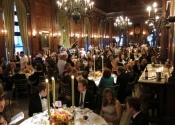Gala 2013, The University Club