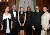 Members and Clergy of St. John's Episcopal Church, Hewlett, New York