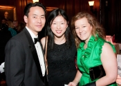 Kenneth Lee, Patricia Lee, Kimberly Fey