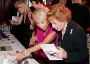 Harriet N. Cohen, Micalyn S. Harris, Janet Tweed Gusman, Stephanie Pinson
