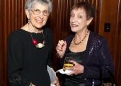 Frances A. Hess, Marcia Waxman