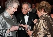 Diana J. Kalman, Norman Horowitz, Anne Russell