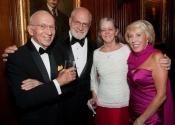 Irwin Gusman, Martin L. Leibowitz, Sarah Leibowitz, Janet Tweed Gusman