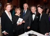 Margaret O. Carpenter, Maccy Paley, Donald W. Paley, Norman Horowitz, Katherine Rines
