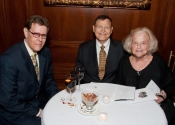 Bob L. Hausler, Richard E. Stout, Estelle Cohen