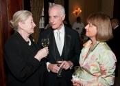Marion Banks Lawless, Vincent Q. Giffuni, Mary Ann Giffuni