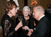 Joan L. Lynton, Arla Klatell, Alvin A. Kabot