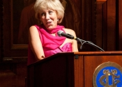 Janet Tweed Gusman, Gala Co-Chairman