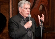 Robert Sherman, Radio Personality