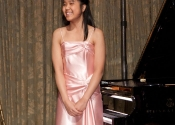 Kate Liu, 2010 Prize-Winner NYIPC