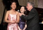 Kate Liu, Yen Yu Chen, Robert Sherman