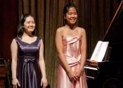 Yen Yu Chen, Kate Liu