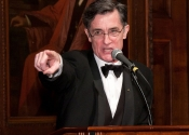 Roger Rees, Actor, Auctioneer