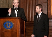 Mark S. Horowitz, Jonathan Coombs