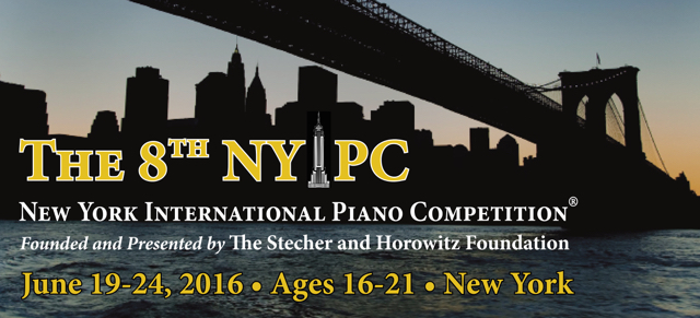 2016 NYIPC Website Banner