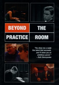 Beyond the Practice Room