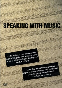 Speaking With Music